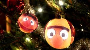 i u0027m a christmas ball ik ben een kerstbal bert and ernie youtube