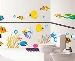 bathroom stickers lightandwiregallery com
