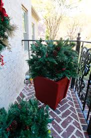 christmas front door decorations to greet your holiday guests
