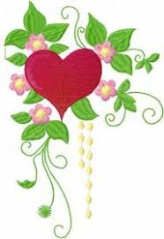 Flower Designs For Embroidery Beautiful Flowers Machine Embroidery Designs On Behance