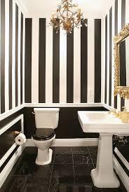 gold bathroom ideas bathroom striped walls white bathrooms bathroom ideas gold small