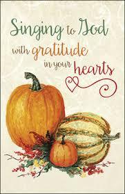 thanksgiving bulletins product categories lvs church supplies