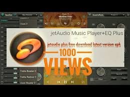 jetaudio free download full version download free jetaudio plus music player on android for free full