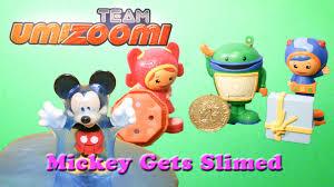 Team Umizoomi Halloween Costumes Team Umizoomi Nickelodeon Team Umizoomi Slimes Mickey Mouse Team