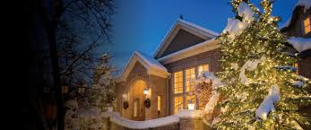 Lights In Soffit Outside by Brite Nites Lighting Design U0026 Installation Professionals Utah