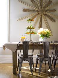 House Beautiful Dining Rooms Styling A Room How To Style A Room