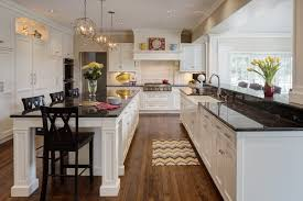 Dark Kitchen Cabinets With Light Countertops - kitchen creative light kitchen cabinets with dark countertops
