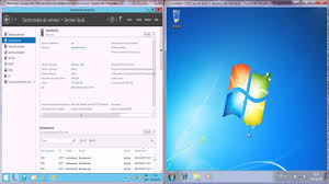 port bureau a distance configurer bureau a distance sous windows server 2012 remote desktop