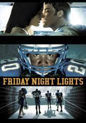 friday night lights tv series friday night lights tv review