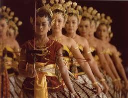 Yogyakarta Traditional Dance