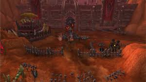 Patch 5 4 Siege Of Warcraft Patch 5 4 Siege Of Orgrimmar Preview