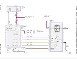2013 f150 wiring diagram 2013 wiring diagrams instruction