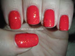 addicted to lacquer march 2012