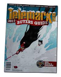 madsen buys telemark skier magazine earnyourturns
