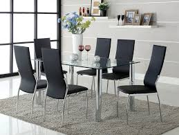 kitchen fabulous small kitchen table black dining table modern