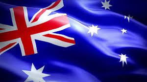 علم استرليا flag of australia youtube