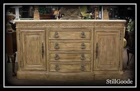 Marble Top Sideboards And Buffets Large Bernhardt Sideboard Buffet With Ivory Marble Top Sideboard