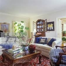 Red Oriental Rug Living Room Living Room Creamy Walls Red Oriental Rug White Couches