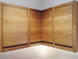Oak Cabinet Doors Solid Oak Kitchen Doors Cool On For Wooden Door Fresh Intended