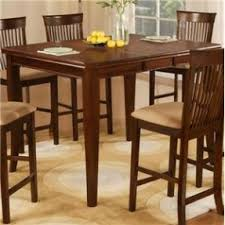 Dining Table With Butterfly Leaf Foter - Dining room table with butterfly leaf