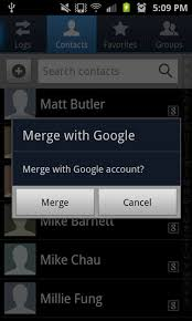 transfer contacts android how to transfer contacts from android to android dr fone