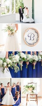 wedding flowers richmond va 57 best kjp weddings navy royal sky blue tones images on