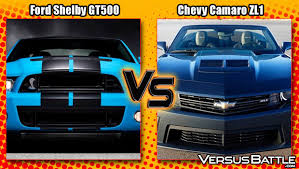 2013 camaro zl1 production numbers car comparison ford shelby gt500 vs chevy camaro zl1