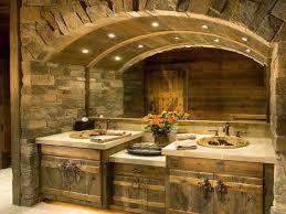 baby nursery appealing rustic cabin bathroom ideas high def