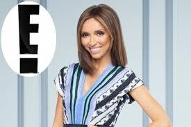 julianna e news short hair giuliana rancic to leave e news will still host fashion