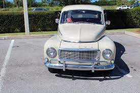 classic volvo coupe 1962 volvo b18 sport stock 62v for sale near sarasota fl fl