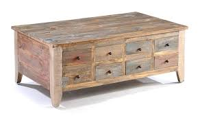 Rustic Coffee Table Legs Lift Top Storage Great Lift Top Storage Ottoman With Lift