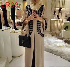 qoo10 low price wholesale dubai abaya new design muslim dress