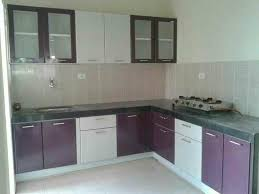 godrej kitchen interiors galvanized steel carcass vishesh home style godrej modular