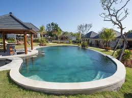 best price on the brothers villa in bali reviews