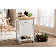 rolling kitchen cart with wine rack kitchen design