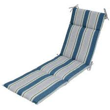 polyester chaise lounge cushions outdoor cushions the home depot