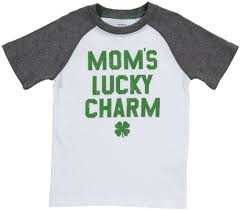 cute st patricks day shirt for kids holidays pinterest