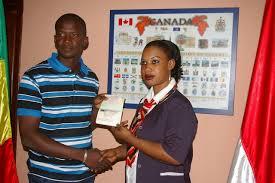 bureau des visas canada prix distinctions et événements accès canada