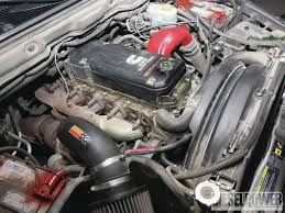 building a 500hp daily driver ram cummins diesel power magazine