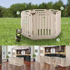 pet room dividers the 5 best dog playpens for 2017 puppy xpens