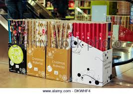 wrapping paper on sale christmas wrapping paper for sale in a b m store hereford uk