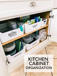 how to organize kitchen cupboards and drawers how to organize kitchen cabinets thirty handmade days