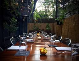 100 nyc restaurants with private dining rooms arno italian