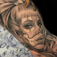 macko tattoo shop tattoo life map