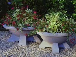haddonstone s choice contemporary garden planters uk home