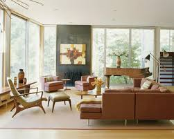 Mid Century Modern Living Room Furniture by Retro Living Room Furniture 594 Mid Century Modern Interiors