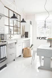 Industrial Kitchen Lighting Fixtures Delightful Modern Industrial Kitchen Modern Industrial Kitchen