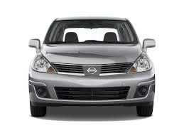 nissan tiida 2008 black 2009 nissan versa reviews and rating motor trend