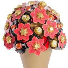edible boquets 5 reasons to buy an edible bouquet this christmas