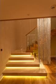 Stair Lighting by Basement Stair Lighting Ideas Fixtures Lighting Designs Ideas